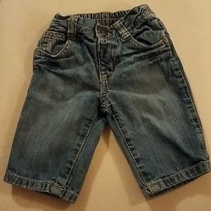 Old Navy 0-3 month pants